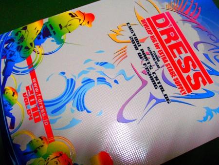 DRESS2010カタログ